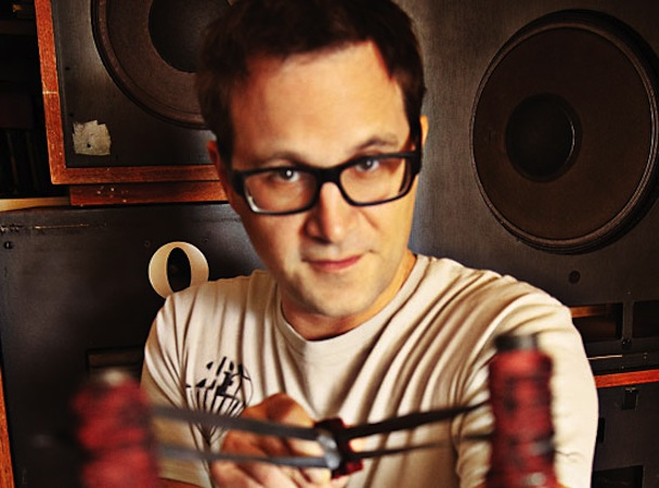 Dave Sitek, produtor de BE
