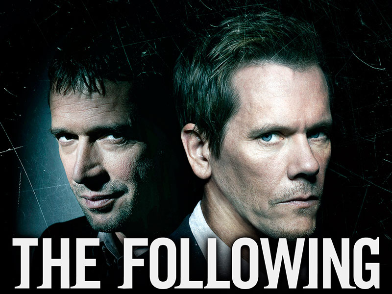 The-Following