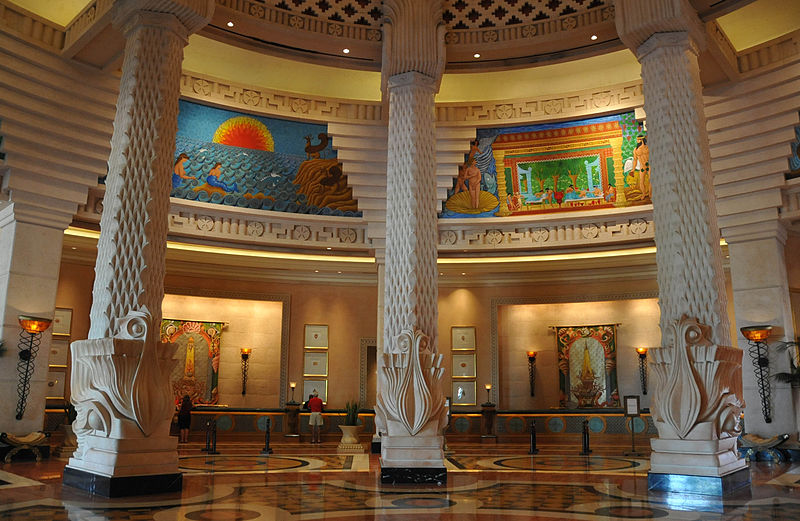 Atlantis Casino and Resort Paradise Island Bahamas (1)