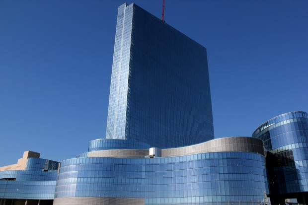 Revel Casino New Jersey Estados Unidos