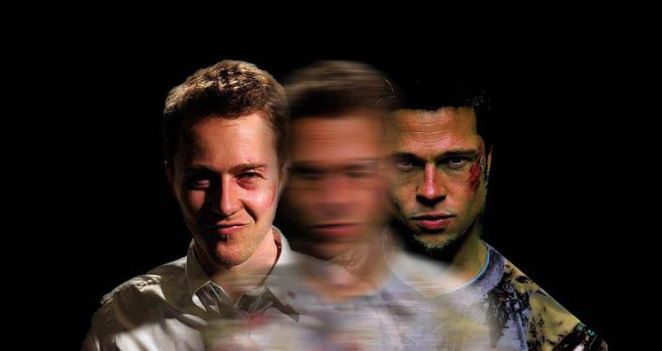 BOOK VERSUS FILM: An Epic Study of FIGHT CLUB
