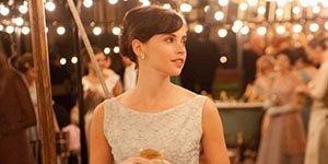 Felicity Jones -A Teoria de Tudo