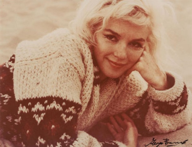 Marilyn Monroe - por George Barris (5)